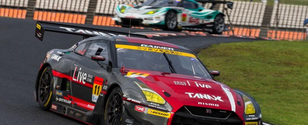 SUPER GT ROUND6 AUTOPOLICE